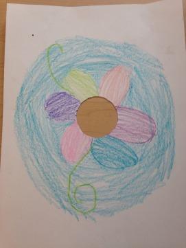 circle-flower